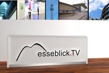 TV-Berichterstattung von Messen auf Messeblick.TV