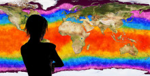 Klimatkrisen är här – vad kan vi göra?