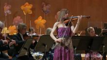 Publikens törst efter skön musik är osläcklig: 400 000 personer har sett Göteborgs Symfonikers nationaldagskonsert