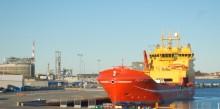 Enova undersøker konkurransesituasjonen for naturgass