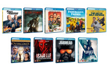 New titles in December from Universal Sony Pictures Home Entertainment