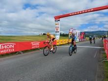 NorgesCup 2 Landevei Fara Sykkelfestival