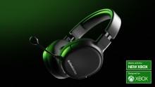 SteelSeries przedstawia Arctis 1 Wireless dla Xbox