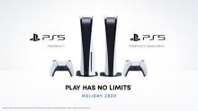 """Sony poleca telewizory BRAVIA™ """"Gotowe na PlayStation®5"""""""