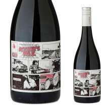 Ny hyllad årgång av Mother's Milk Shiraz från topproducenten First Drop Wines!