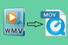 Die 8 besten Wege zur Umwandlung von WMV in MOV und umgekehrt