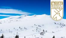 Halvvägs in i Visma Nordic Trophy och dags för Årefjällsloppet