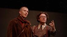 Mut zum Leben in einer Zeit der Krise: Junge Bühne zeigt am Goetheanum ‹Noch einmal davongekommen› nach Thornton Wilder