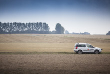 Världsmiljödag med fokus på utsläpp