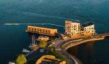Riksbyggen får förvaltningsuppdrag av Slottsholmen on Water i Västervik