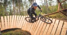 Svinaktig god sykkelutvikling i Trysil