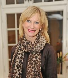 Kristina Alvendal till Svenska Hus styrelse
