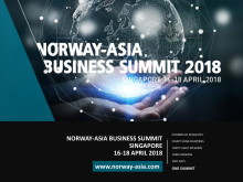 Asia on the rise: Opportunities for Norwegian companies in a new political, economic and technological landscape