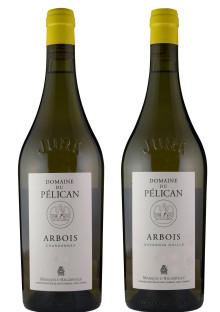Viner från Domaine du Pélican på Systembolaget.