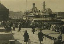 Vårens program på Malmö stadsarkiv