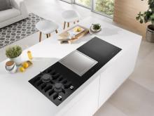 SmartLine från Miele: en flexibel matlagningsstation för högt ställda krav