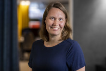 Anja Palm ny näringslivschef i Skellefteå kommun