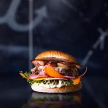 Bastard Burgers skapar ny succéburgare med Västerbottensost®