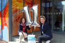 Bürgerliches Engagement wird belohnt -  Zum 11. Mal stehen 100 Förderpakete der Westfalen Weser Energie bereit