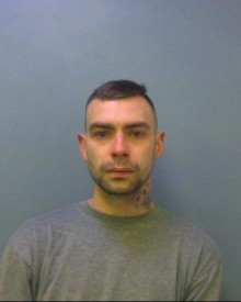 Man jailed for robbery – Slough
