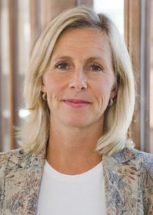 Elisabeth Yllfors går in som tf VD för Findus Sverige AB
