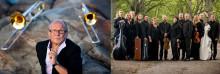 Verk av Christian Lindberg present när Musica Vitae firar 40 År på Palladium Malmö 1 Mars