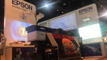 Epson PH showcased innovative tech in Print and Label 2018