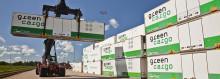 Green Cargo utökar den intermodala kapaciteten till och från Göteborgs hamn