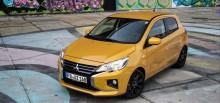 Mitsubishi Motors gewährt 3.000 Euro Frühjahrsrabatt auf neuen Space Star