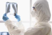Ny forskning: Okontrollerad astma ökar risken för svår covid-19