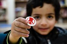 Jens Orback vald till ny ordförande för Rädda Barnen