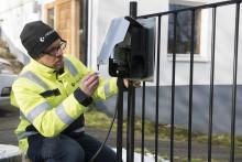 DEFA och Relacom i stark allians kring elbilsladdning