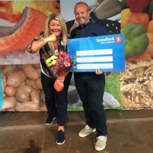Tyinlam vinner av Innlandets matpris 2018