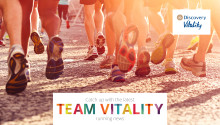 ​Nurgalieva twins take on Comrades in Team Vitality colours
