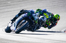 ロードレース世界選手権 MotoGP(モトGP) Rd.15 11月22日 ポルトガル