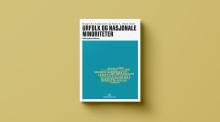 Ny bok om urfolk og nasjonale minoriteter