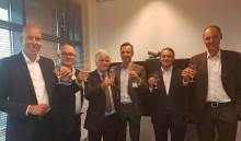 De gecombineerde organisatie Lindorff & Intrum Justitia neemt Mirus over