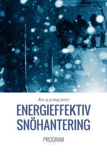 Program Snökonferens