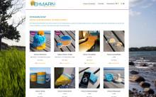 Inselshopping 24/7: Der erste offizielle Onlineshop der Insel Fehmarn ist da!