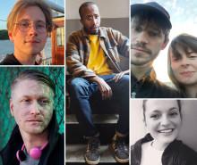 STHLM Debut stöder långfilmsdebutanter – här är årets utvalda projekt