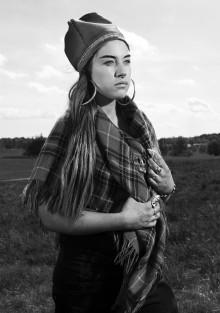 En kärlekshistoria på samiska
