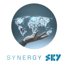 Synergy SKY removes obstacles and pain points for large scale video- and unified collaboration-as-a-service