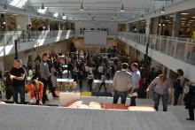 Idag invigs IKEA Democratic Design Centre i Älmhult