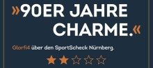SportScheck stellt Kundenstimmen in den Mittelpunkt seiner Neueröffnungskampagne in Nürnberg