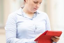 Småföretagare hindras av dålig uppkoppling