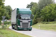 Scania R 540 ist Green Truck 2020 – 4. Scania Sieg in Folge!