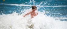 Et forfriskende og sikkert bad ved den catalanske kyst: strande og bugter venter på at du kan nyde dem