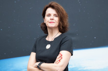 Béatrice Beau est nommée Directrice de la Business Line Internet d'Eutelsat