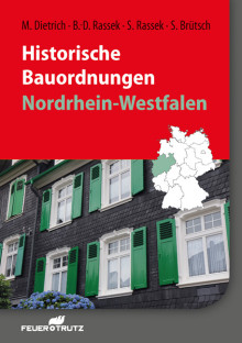 Historische Bauordnungen – Nordrhein-Westfalen