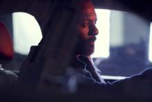 Idris Elba devient l'ambassadeur mondial du futur SUV Ford 100% électrique inspiré de la Mustang